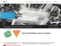 Détails : Emballage Industrie Concept