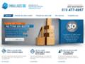 Détails : Emballage Carton ondulé