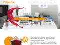 Voir la fiche détaillée : E-media, Société de services en informatique