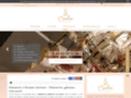 Détails :   Gâteau d'anniversaire à Mouans-Sartoux