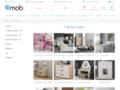 Détails : Acheter sur Internet un meuble bébé