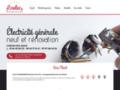 Détails : Enelec : travaux d'électricité en Ile-de-France