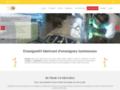 Voir la fiche détaillée : Enseigne 03 - Fabricant d'enseignes lumineuses en France