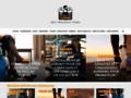 Un site dédié à la pratique sportive