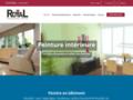 Voir la fiche détaillée : Peintre en bâtiment commercial et résidentiel au Québec