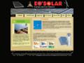 Détails : Eo'Solar : panneaux solaires et éoliennes