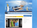 Voir la fiche détaillée : Le sac à pain publicitaire|La publicité sur le sac à pain