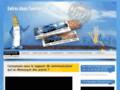 Publicité sur sac à pain|Epibag Bourgogne
