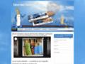 La publicité sur le sachet à baguette|Annonces pub sur sacs à pain|EPIBAG MIDI PYRENEES
