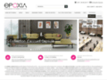 Epoxia - Mobilier de bureau