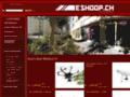 Eshoop : site de modélisme et de jouets miniatures téléguidés