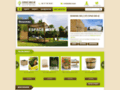 Détails : Espace Bois 42 - vente de matériaux bois