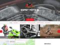Esprit Moto 81