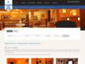 Voir la fiche détaillée : hotel riad essaouira wind palace