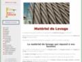 Détails : Est-levage contrôle périodique des systèmes de freinage de ponts roulants