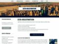 La plateforme pour un formulaire ESTA en français