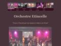 Détails : Orchestre de variétés Etincelle