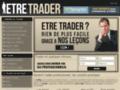 Détails : Placer et trader sur internet