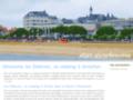 Vacances en camping Verdon sur Mer