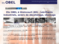 Détails : Sel de déneigement Abbeville (80) : Ets OBEL