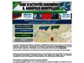Voir la fiche détaillée : parcs d'activités euromédecine et agropolis à montpellier