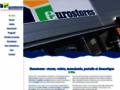 Détails : Menuiserie aluminium Eurostores