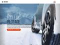Détails : Evodriver : Pilotage et conduite automobile sur la glace