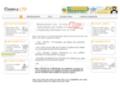 Détails :  Aide à la recherche d'emploi sur le web