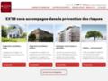 Diagnostic immobilier Exim'Expertises