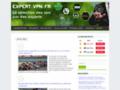 Expert-VPN.fr : la sélection de VPN par des Experts