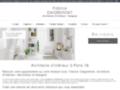 Voir la fiche détaillée : Créateur meubles Paris 18