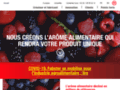 faster-fabriquant-d-arome-alimentaire