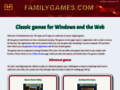 Details : Family Games Web Center