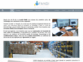 Détails : Fandi Emballage, emballage et conditionnement sur Lille et Paris