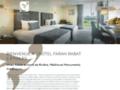 Détails : Hôtel Farah Rabat, établissement hôtelier luxueux à Rabat