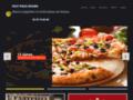 Voir la fiche détaillée : Fast pizza Rouen