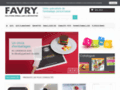 Favry - Emballages Alimentaires