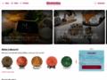 Détails : Feminin Bio, le site bio qui change la vie des femmes