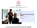 Voir la fiche détaillée : Fémininité, le magazine en ligne de la femme évoluée