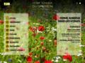 Détails : Votre hébergement dans les Vosges
