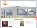 Détails : Fermetures du Porhoet - Menuiserie, fabricant PVC