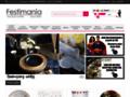 Voir la fiche détaillée : Deguisement pas cher - Festimania