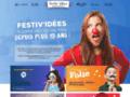 Voir la fiche détaillée : Festiv Idées decoration anniversaire