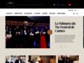 Détails : Festival international de Cannes