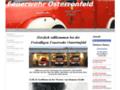 FF Osterrönfeld