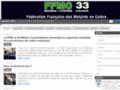 Détails : FFMC 33