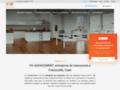 FH AGENCEMENT : entreprise de menuiserie à Frénouville, Caen