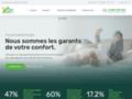 France Habitat Energie, énergie spécialisée dans la transition énergétique