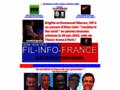 Détails : Fil Info France