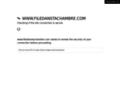 Détails : File dans ta chambre, mobilier design pour enfants